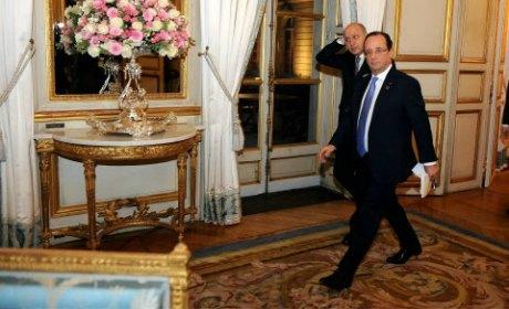 Hollande, de la prostate à la Centrafrique
