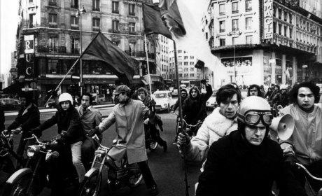 mai 68 feminisme