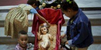 noel paques jesus