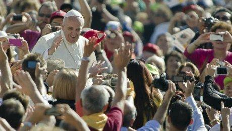 pape francois marxisme