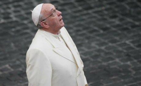 pape francois vatican
