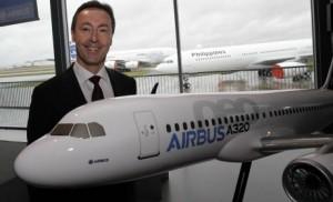 airbus europe reussite