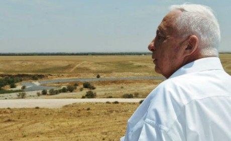 Le dernier combat d'Ariel Sharon
