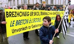 breton ecole region