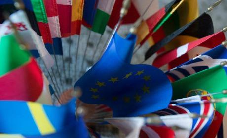 drapeau europe region