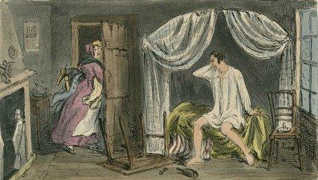 goujat prostitution femme