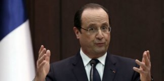 hollande repudiation valerie