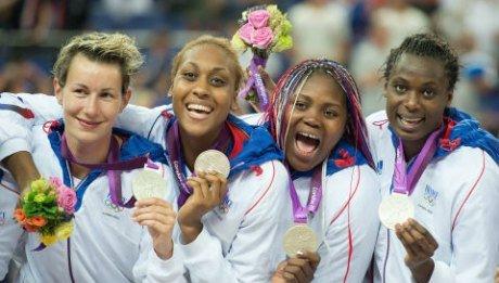 parite femmes sport