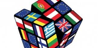 rubik cube europe
