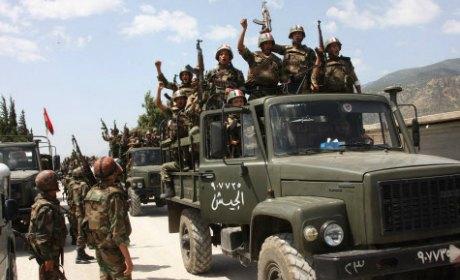 Syrie : Assad revient dans le jeu diplomatique