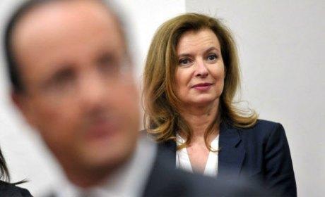 Valérie Trierweiler : la Première Dame qui ne voulait pas se taire