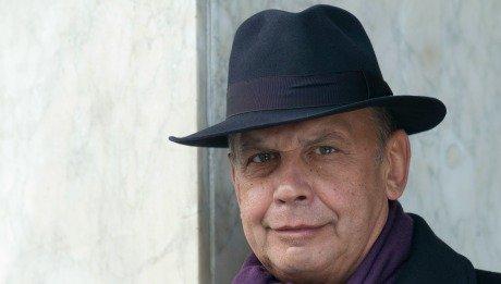 vladimir fedorovski portrait