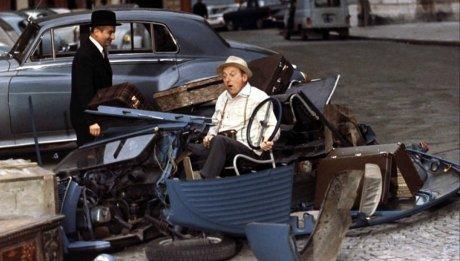 automobilisme voiture flonneau