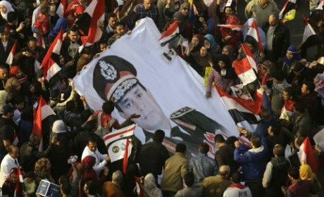Egypte : Retour à la case départ