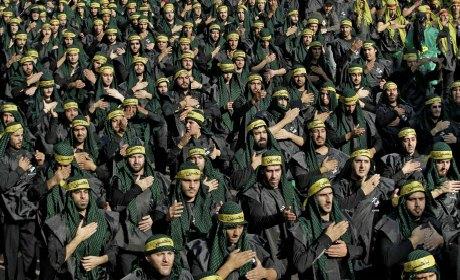 hezbollah yves mamou