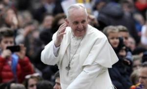 pape francois eglise