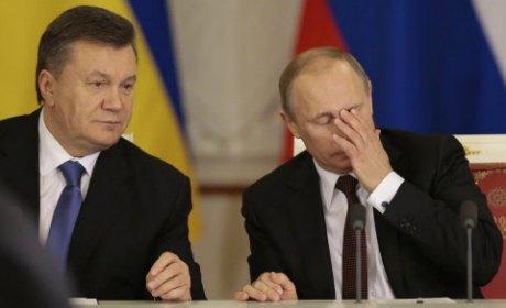 Ukraine : Poutine, un coupable si idéal…