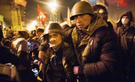 Ukraine : L'Occident s'en (re)va-t-en guerre