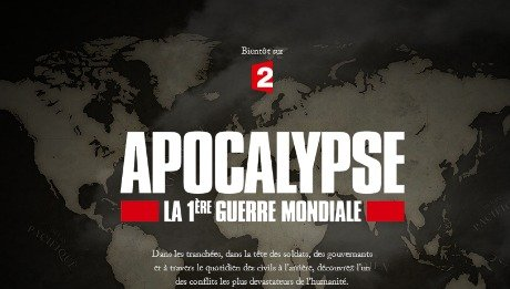 apocalypse guerre mondiale