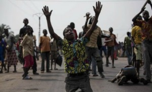 centrafrque chretiens seleka islam