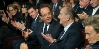 chirac hollande remaniement ayrault