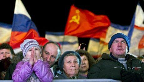 crimee russie ukraine