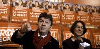front gauche municipales