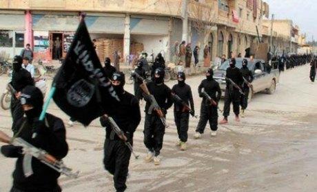 irak syrie jihad