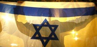 israel palestine arabe