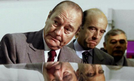 juppe chirac fn ps