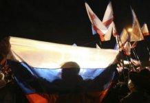 ukraine crimee poutine russie