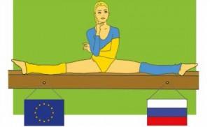 ukraine illustration tutu