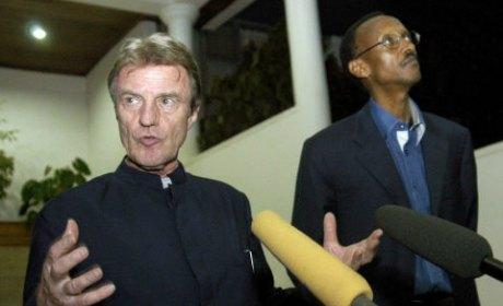 genocide rwanda kagame kouchner