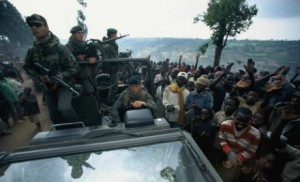 kagame rwanda operation turquoise