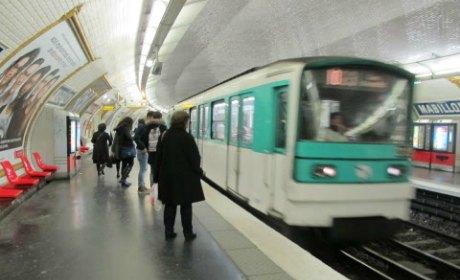metro henri calet