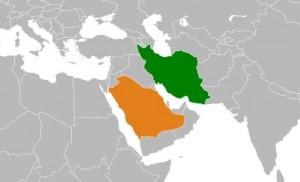 iraan arabie saoudite qatar