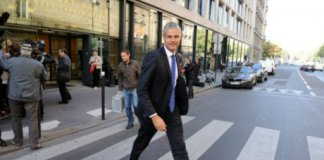 laurent wauquiez europe
