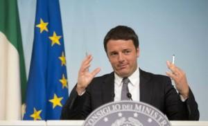 matteo renzi italie