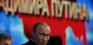 poutine eurasie ukraine russie