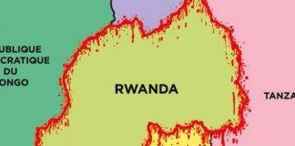 rwanda carte sang