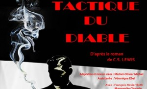 tactique diable lewis