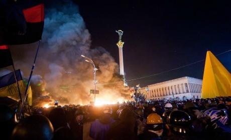 L'impérialisme russe existe, l'Ukraine l'a rencontré