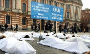 euthanasie sondage lambert