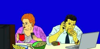 fast food unesco repas