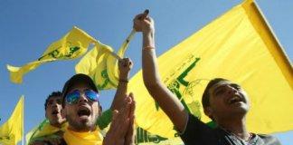 hezbollah drogue trafic daher