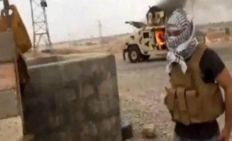 irak jihad iran qaida