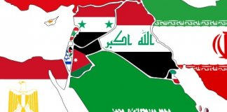 liban irak syrie sykes picot
