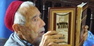 rabbin tunisie djerba