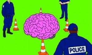 journalisme police de la pensée