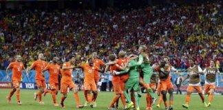 pays-bas foot coupe du monde